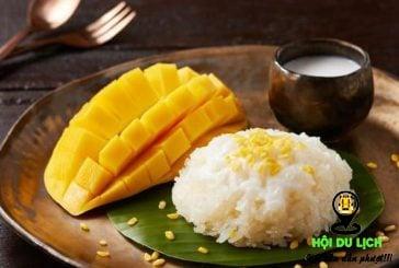 Món ăn nổi tiếng của Thái Lan mà bạn không thể bỏ qua