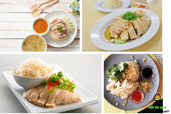 4 món cơm hấp dẫn nhất đáng thưởng thức khi tới Singapore