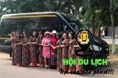 Top nhà xe limousine từ Sài Gòn đi Cần Giờ | Hoidulich.net
