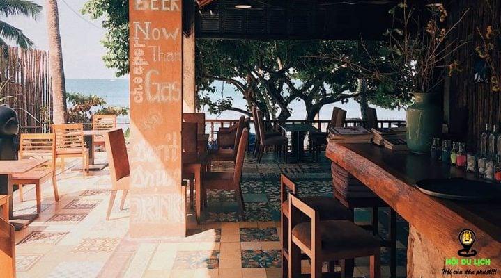 View Cafe I Love Phú Quốc