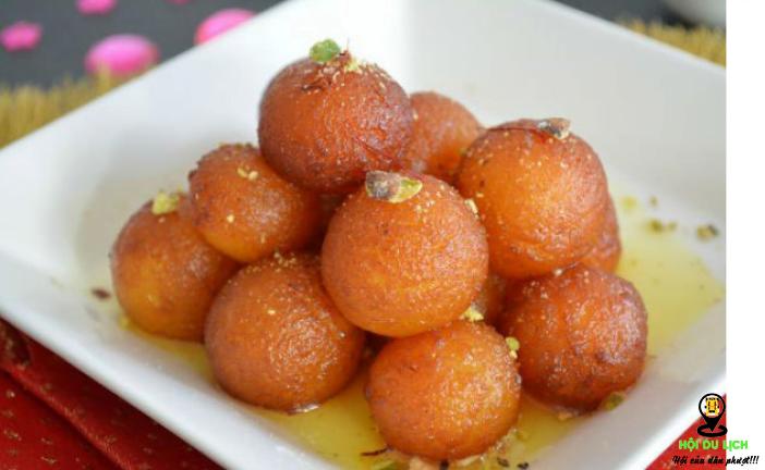 Top 7 món ăn đường phố được yêu thích nhất ở Ấn Độ