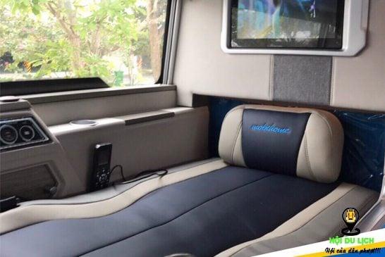 Top nhà xe Limousine đi Phan Rang từ Sài Gòn | hoidulich.net