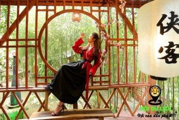 Top 6 điểm chụp ảnh cặp đôi đẹp và lãng mạn ở Đà Lạt | hoidulich.net