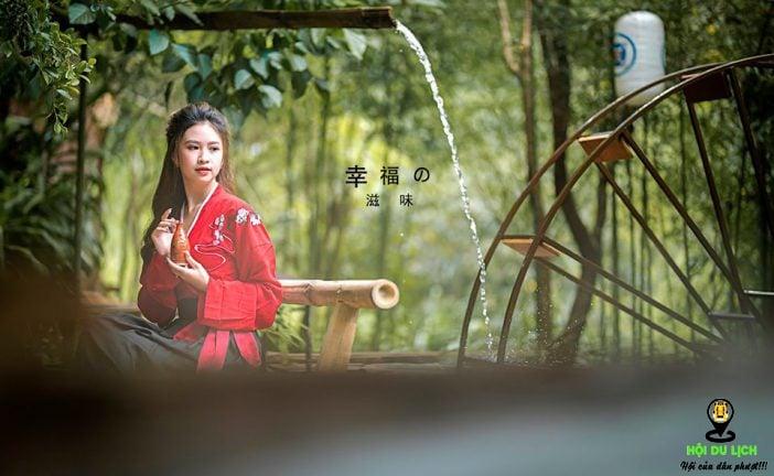 Hiệp Khách Lầu điểm check in mới tại Đà Lạt | hoidulich.net