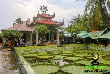 Đồng Tháp mở tuyến xe đi Campuchia trong ngày