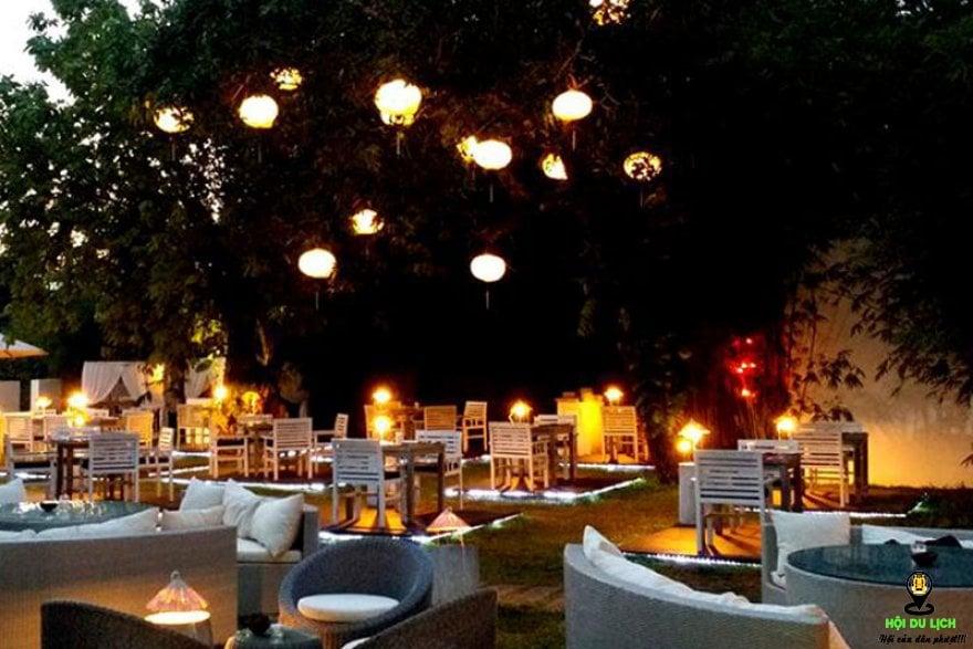 Itaca Resto – Lounge café