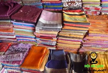 Top 5 món quàđộc đáo - ý nghĩa nên mua khi du lịch Camphuchia