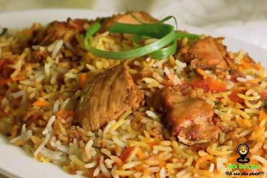 Top 4 món cơm hấp dẫn nhất nên thưởng thức khi tới Singapore