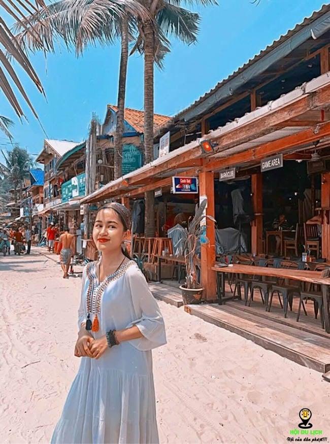 Hành trình khám phá Campuchia