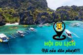 Palawan hùng vĩ, thơ mộng – điểm du lịch không thể bỏ lỡ ở Philippines