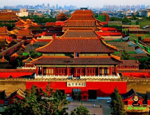 Bắc Kinh luôn là một địa điểm du lịch lý tưởng