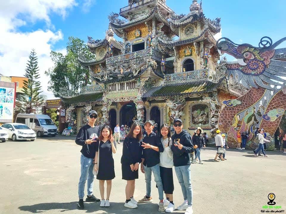 Review du lịch Đà Lạt