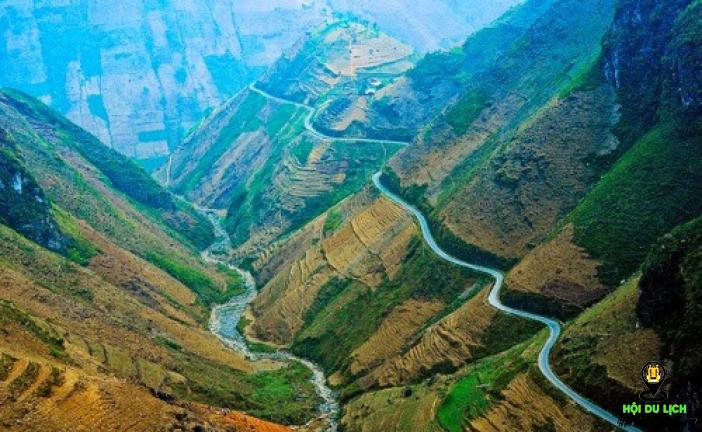 Top 3 địa điểm không thể bỏ qua khi du lịch Hà Giang