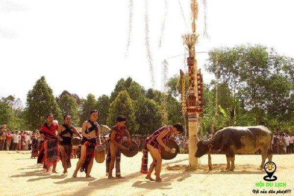 Nét văn hóa đặc sắc của vùng đất có bề dày lịch sử