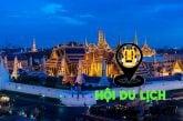 Những địa điểm du lịch Thái Lan bạn không nên bỏ lỡ