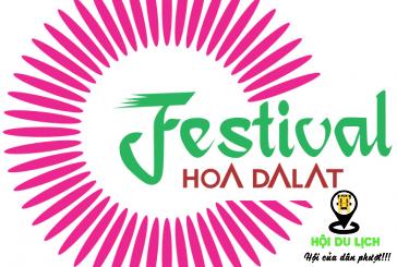 Lễ hội Festival hoa 2019 tại Đà Lạt