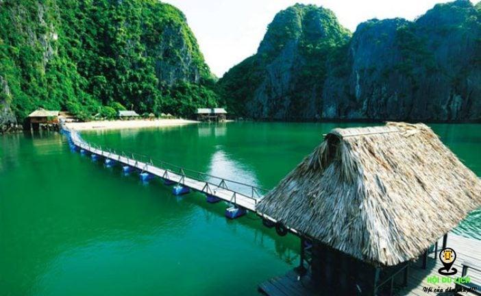 Những địa điểm nên ghé thăm khi đến Hải Phòng