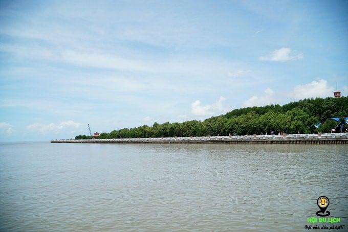 vườn Quốc gia mũi Cà Mau