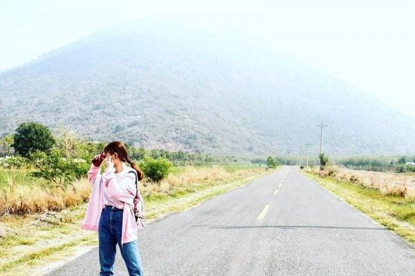 Cách di chuyển đến núi Bà Đen Tây Ninh