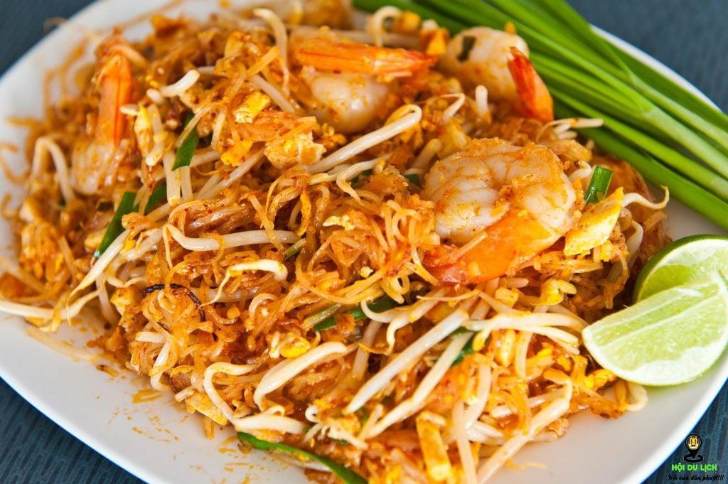 Món Pad Thái