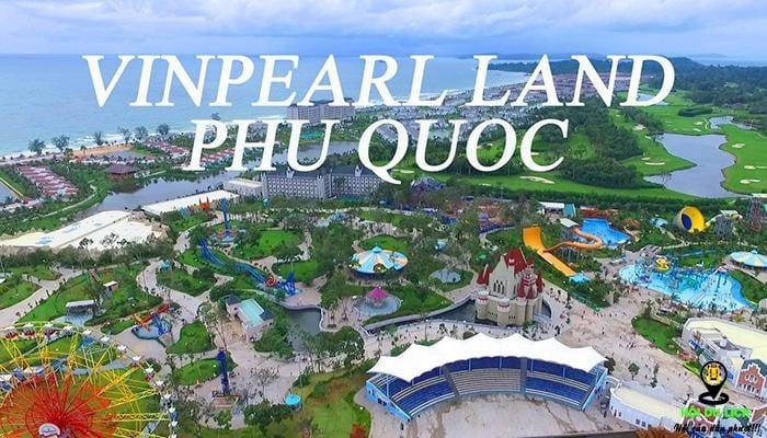 Đến Vinpearl Land để cùng trải nghiệm thiên đường vui chơi kết hợp hào vào cuộc sống hoang dã