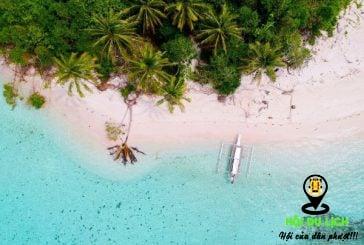 Đảo Balabac - Hòn đảo thiên đường của Philippines
