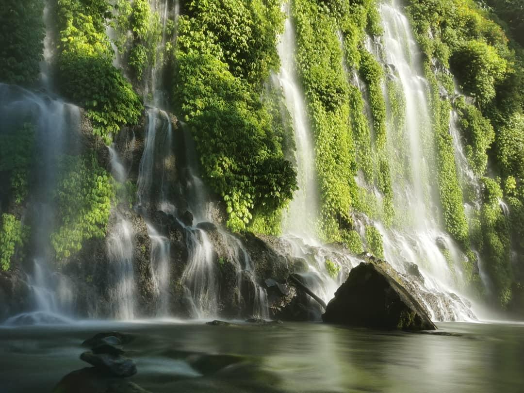 Thiên nhiên tại Cotabato