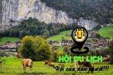 Tất tần tật những điều bạn cần biết về Grindelwald, Switzerland