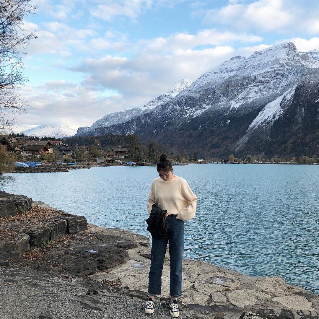 Những trải nghiệm tuyệt vời khi đến với du lịch hồ Brienz