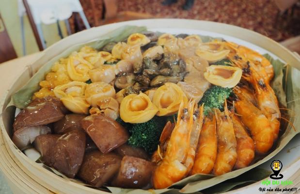Lẩu khô món ngon Hong Kong (ảnh sưu tầm)