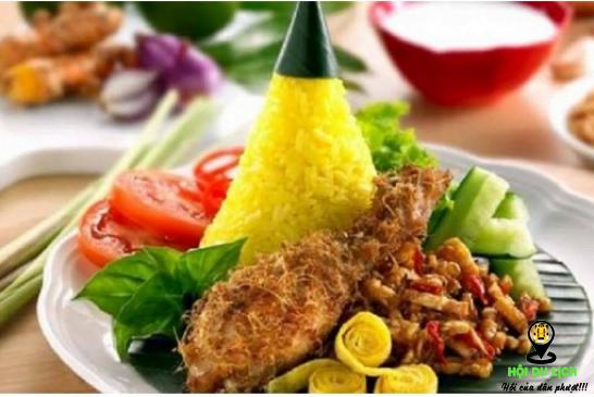 Top 5 món ăn ngon không thể từ chối khi du lịch Bali