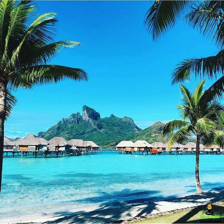 Bora Bora có gì đặc biệt hấp dẫn?