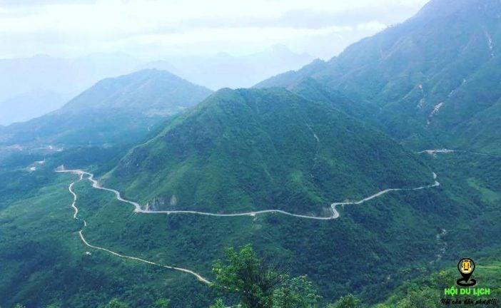 Nhữngđường đèo hiểm trở nhất Việt Nam