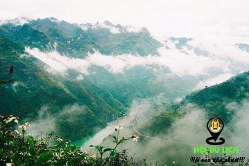 Đèo Mã Pí Lèng, Hà Giang - một trong tứ đại đỉnh đèo của Việt Nam