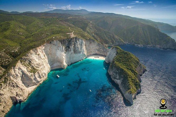 Zakynthos - Greece thiên đường của Hy Lạp