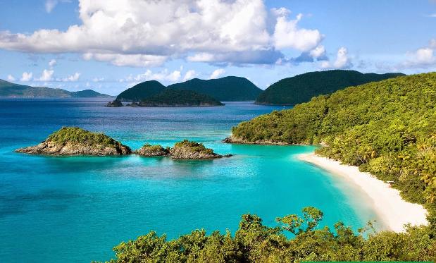 Đảo Bình Ba xinh đẹp (ảnh sưu tầm)