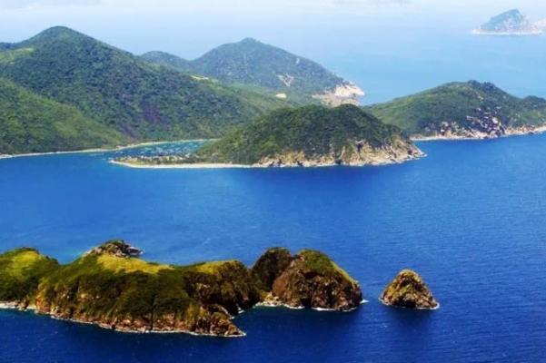 Đảo Hòn Mun ở Nha Trang ( ảnh sưu tầm)