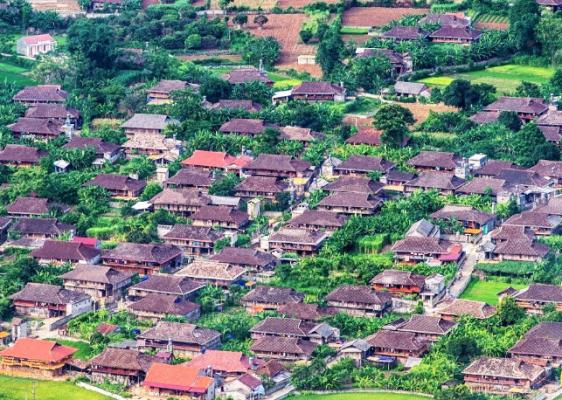 Làng Du Lich Văn Hóa Quỳnh Sơn ảnh Thuận Bùi
