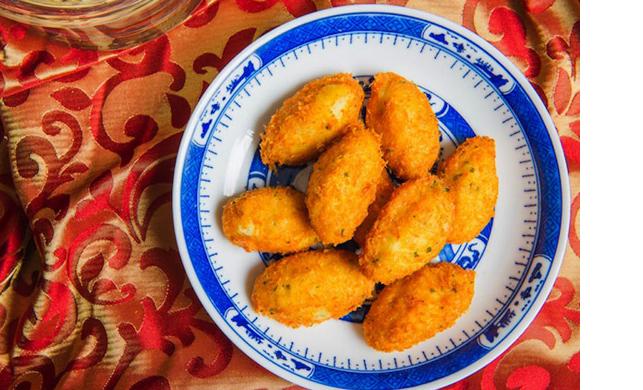 Món Bacalhau ngon không thể từ chối ở Ma Cao (ảnh sưu tầm)
