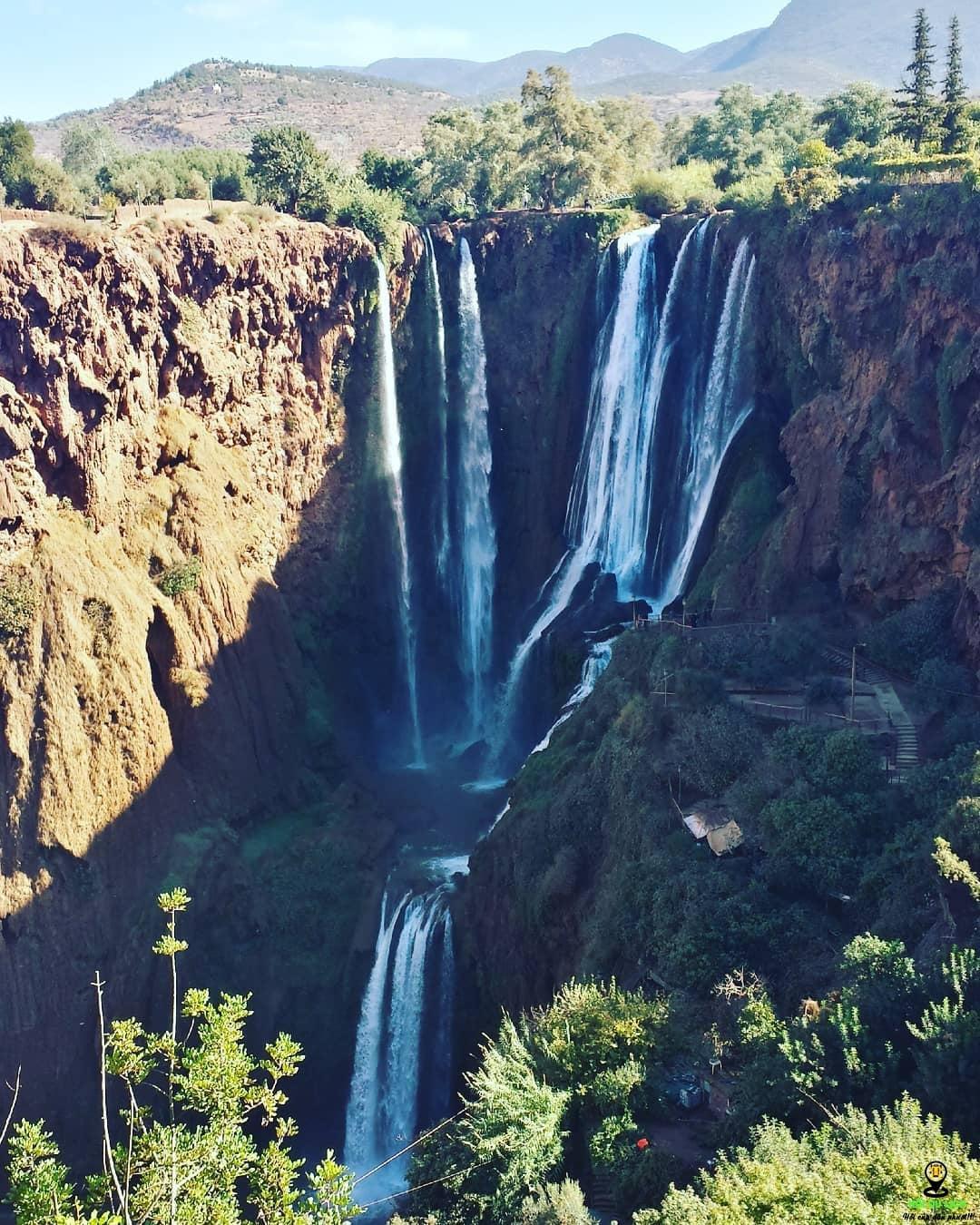 Du lịch đất nước Morocco