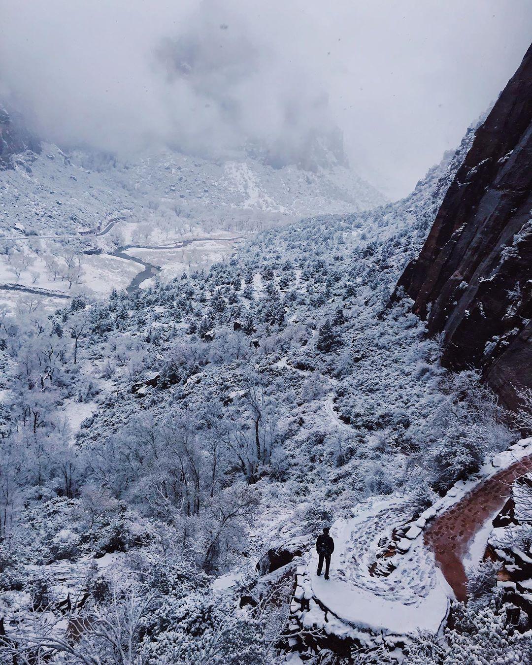 Vườn quốc gia Zion