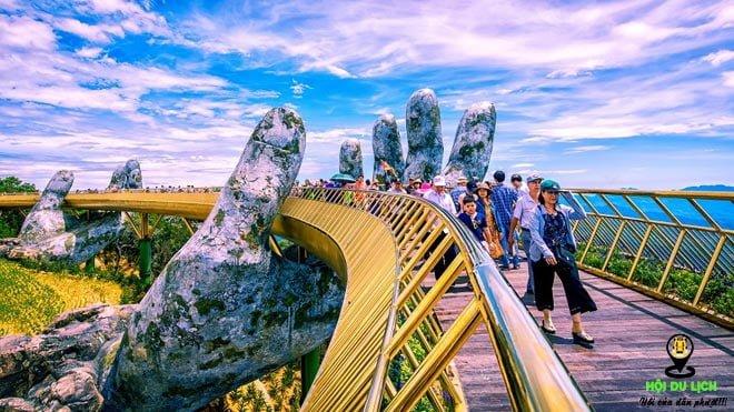 du lịch Đà Nẵng tự túc ngày tết