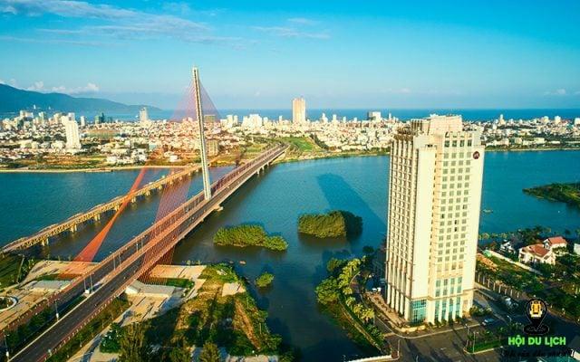 Kinh nghiệm du lịch Đà Nẵng tự túc ngày tết