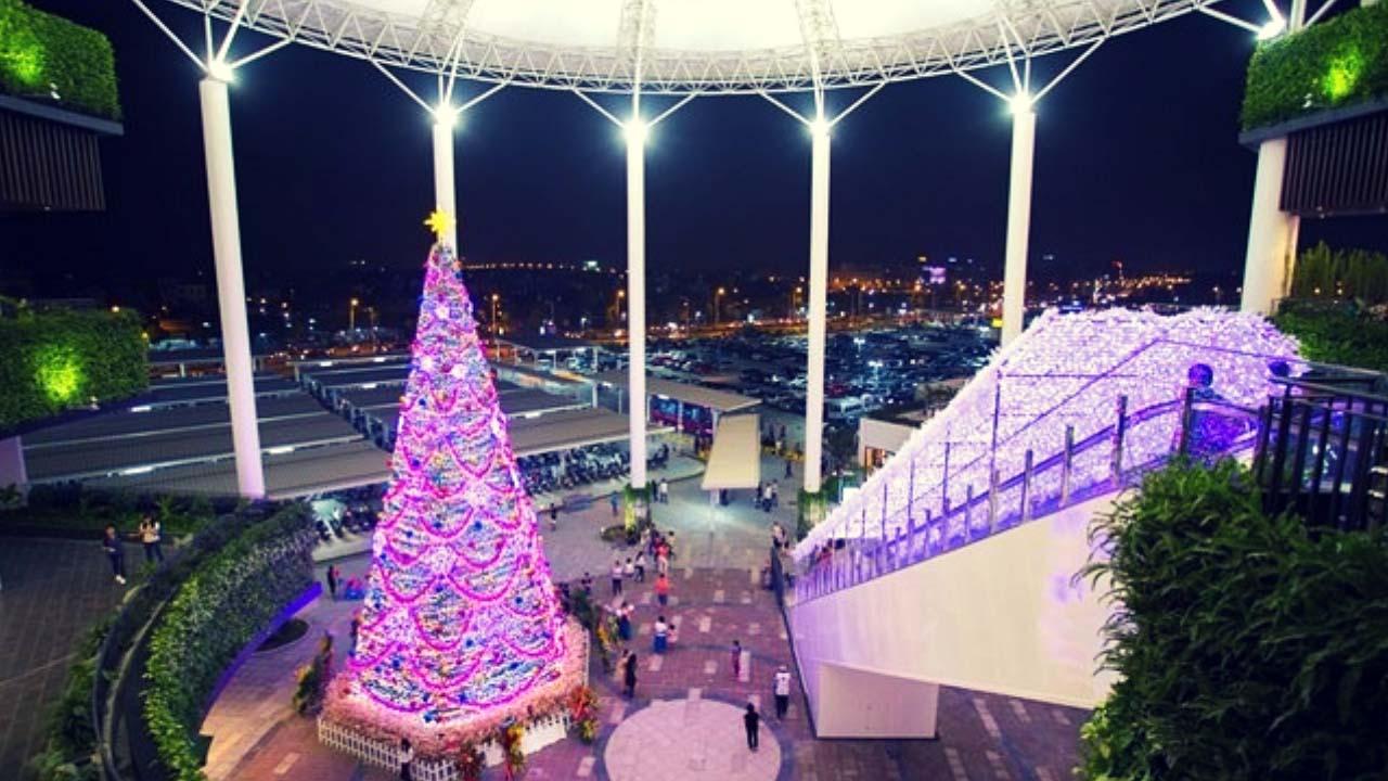 """Aeon Mall Long Biên là """"thiên đường sống ảo"""" lý tưởng không thể bỏ lỡ"""