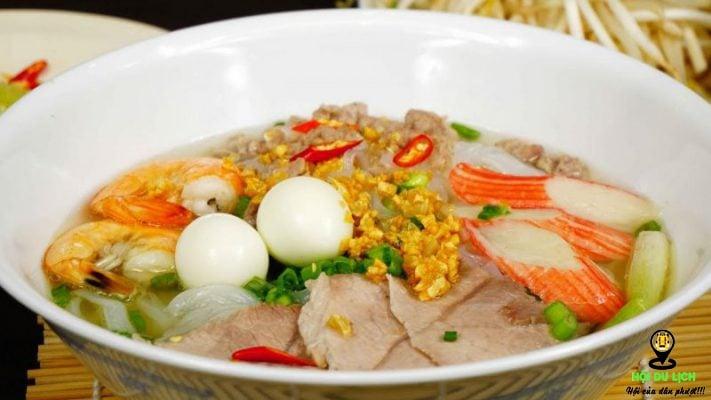 Các món ăn sáng ngon được ưa thích nhất ở Sài Gòn (ảnh sưu tầm)
