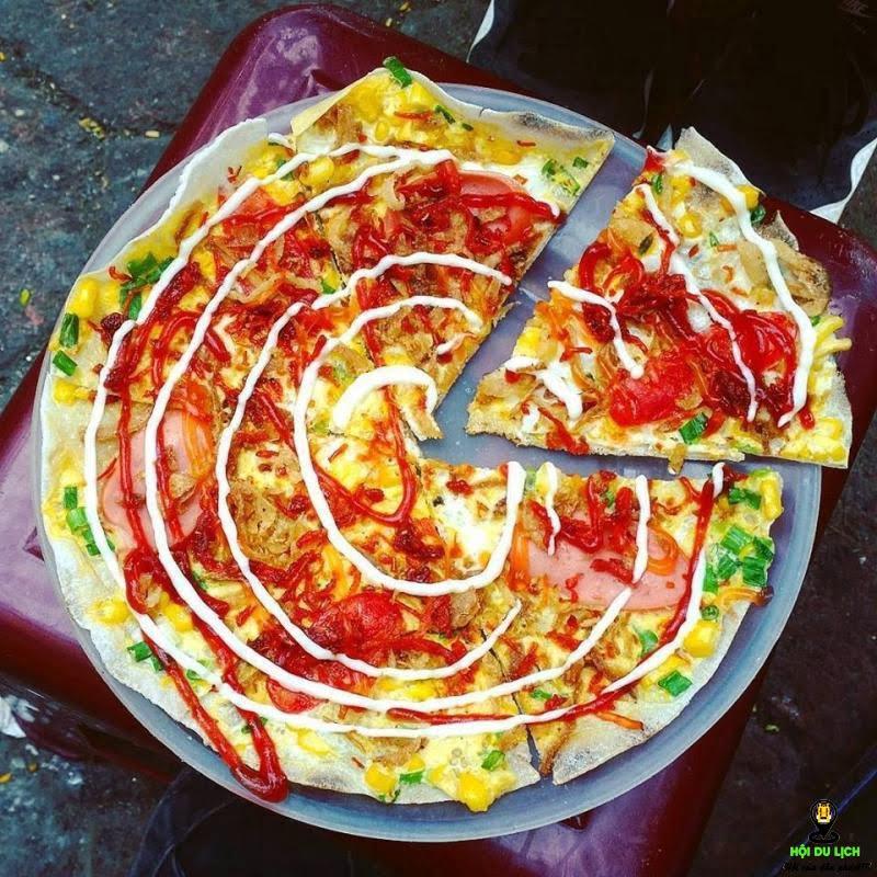 Top 11 quán bánh tráng nướng ngon nhất ở Đà Lạt - Toplist.vn