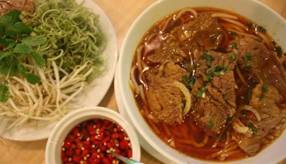 Top các món ăn ngon tại Bạc Liêu