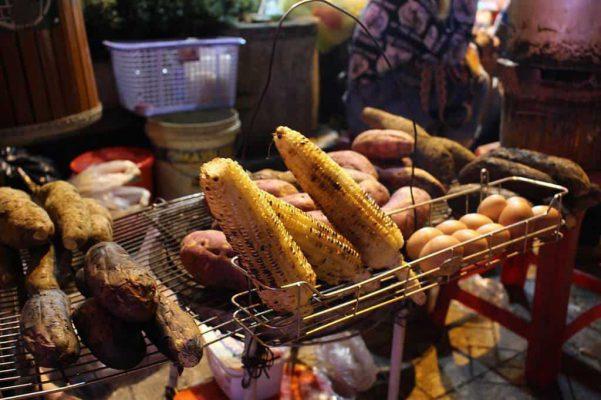 Top các món ăn ngon tại Đà Lạt