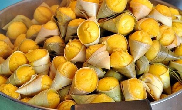 Top các món ăn ngon tại Hà Tiên