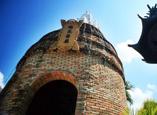 Top các ngôi chùa nổi tiếng ở Hà Tiên